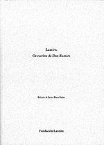 Laxeiro. Os escritos de Don Ramiro