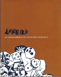 Laxeiro, un vanguardista de Vocación atlántica