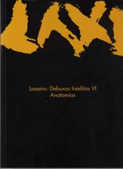 Laxeiro, debuxos inéditos VI. Anatomías