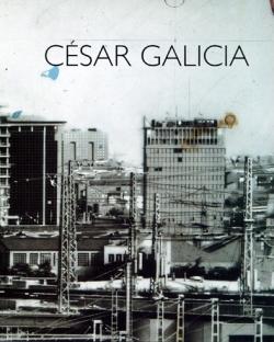 César Galicia