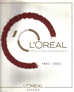 Colección L'Oreal de arte contemporáneo.