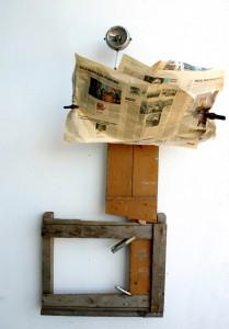 El lector de Enrique Saavedra Chichieri