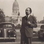 En Buenos Aires, en los años sesenta