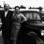 De viaje con Eulalia de Prada. Argentina en los años sesenta.