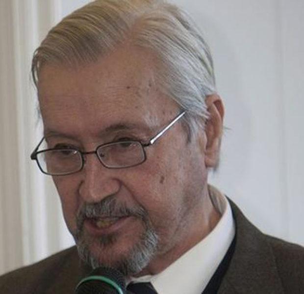 Jaime Garrido